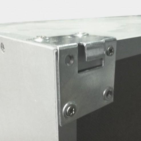 Colgador módulo (2 UDS)