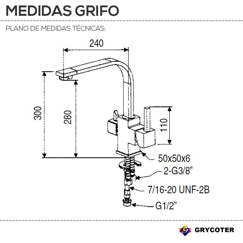 Medidas de fregaderos de cocina medidas de fregaderos de - Medidas de fregaderos ...
