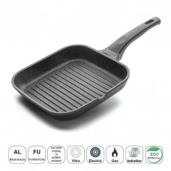 Grill Black Eco-Piedra