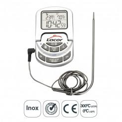 Termómetro Digital Horno con Sonda