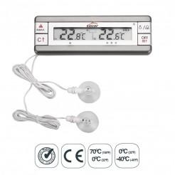 Termómetro Alarma para Nevera/Congelador