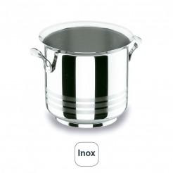 Cubo de Hielo-Champán Inox Luxe con Asas