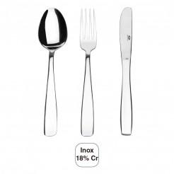 Tenedor Lunch Hotel Inox 18% Cr.