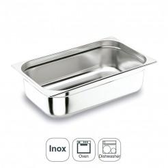 Cubeta Inox Gastronorm 1/1