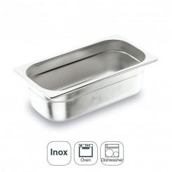 Cubeta Inox Gastronorm 1/2