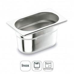 Cubeta Inox Gastronorm 1/3