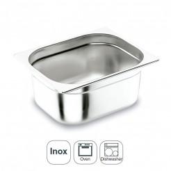 Cubeta Inox Gastronorm 1/9