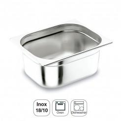 Cubeta Inox 18/10 Gastronorm 1/9