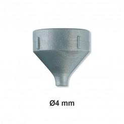 Boquilla Dosificador 4 mm