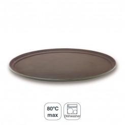 Bandeja Oval Camarero Fibreglass