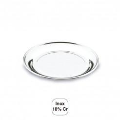 Posavasos Inox 18% Cr.