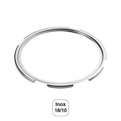 Aro Complemento Chafing Dish Sopa 27 cm Inox