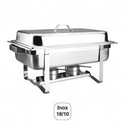 Chafing Dish GN 1/1 Basic con Tapa