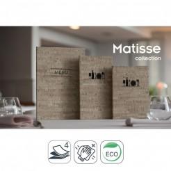 Portamenú Matisse