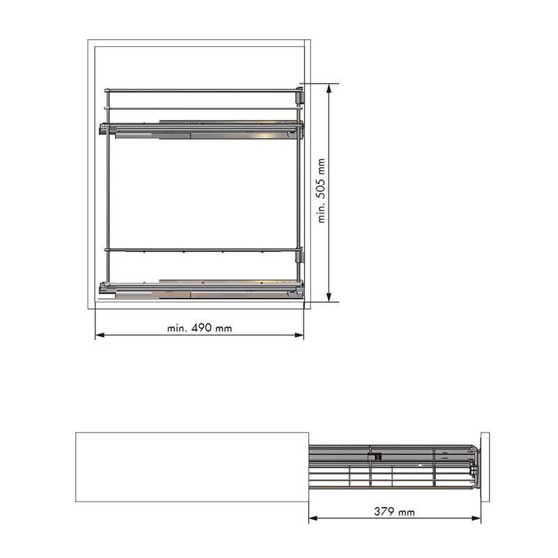 Mueble Botellero Cocina - Diseño Moderno Para El Hogar - Zlit.net