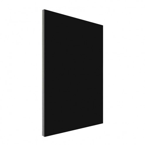 Negro Luxe Formica