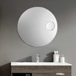 Espejo de Baño Zoom Plus Redondo