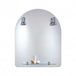 Espejo de Baño con Focos Balear Arco 60x75 cm