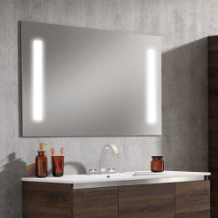 Espejo Led Fashion para Baño