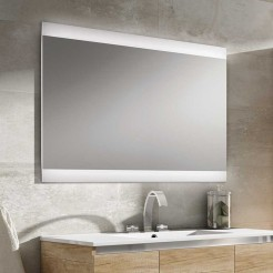 Espejo Led Dubai para Baño