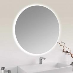Espejo Led Sol para Baño