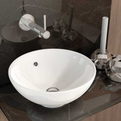 Lavabo Sobre Encimera Bol