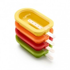 Pack Moldes Polos Apilables Classic - 4 uds
