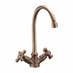 Grifo Classic Bronce