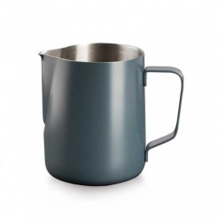 Lechera Inox Grey