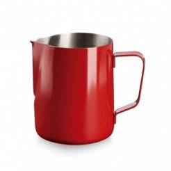 Lechera Inox Red