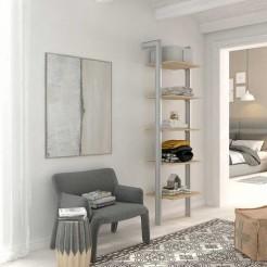 Composición Vestidor / Salón A