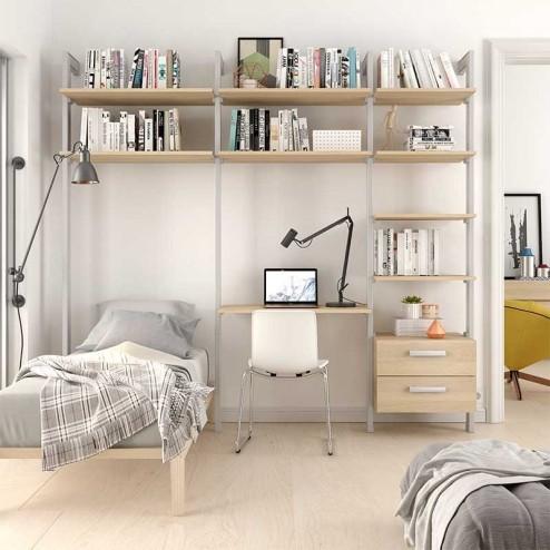 Composición Dormitorio C