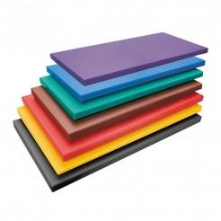 Tabla de Corte GN 1/2 Polietileno Colores