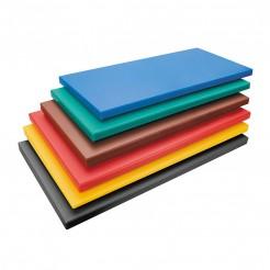 Tabla de Corte GN 1/4 Polietileno Colores