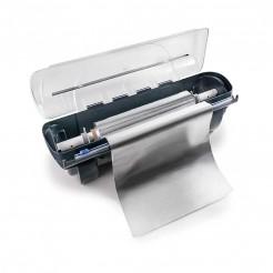 Dispensador de film o papel aluminio