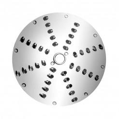 Disco rallador 7 mm