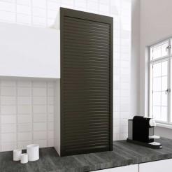 Kit para Mueble Persiana Cocina Titanio 150x60
