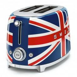 Tostadora 2x2 50's Style Union Jack
