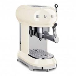 Cafetera Espresso 50's Style Crema