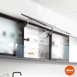 Bisagra Abatible cocina AVENTOS HS 20S2A00 Blum