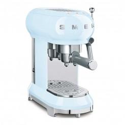 Cafetera Espresso 50's Style Azul