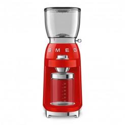 Molinillo de Café 50's Style Rojo