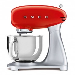 Robot de Cocina 50's Style Rojo