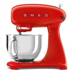 Robot de Cocina 50's Style Full Color Rojo