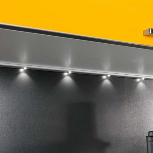 Regleta Led 6000K Righello