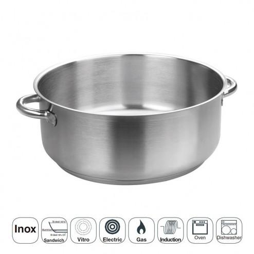 Cacerola Sin Tapa Eco-Chef
