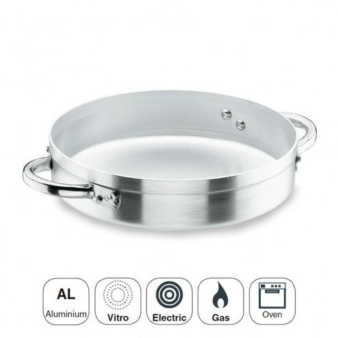 Paellera Chef-Aluminio