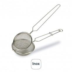 Nidos de Alambre Inox U.P.