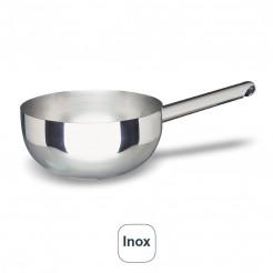"""Cazo """"Pochón"""" Inox U.P. para Servir"""