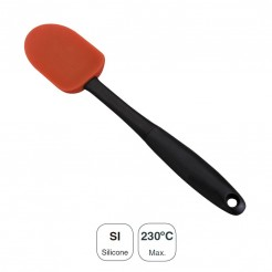 Espátula Silicona Roja 31 cm